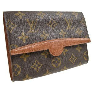 Louis Vuitton Pochette Arche Belt Bam #N79671V99O